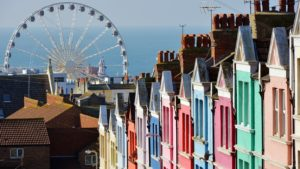Brighton Property And Area Guide