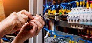 Do You Require An Electrical Report?