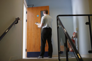 Fire safety – Do I require fire doors?