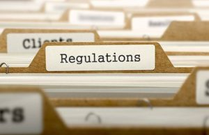 New Regulations Due in 2020