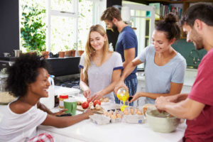 Student Accommodation Brighton – How to Have Successful House Shares