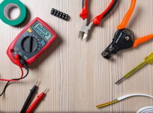 Electrical Safety in the Private Rental Sector