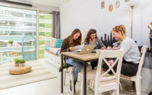 What Do Students Want From Their Student Accommodation?