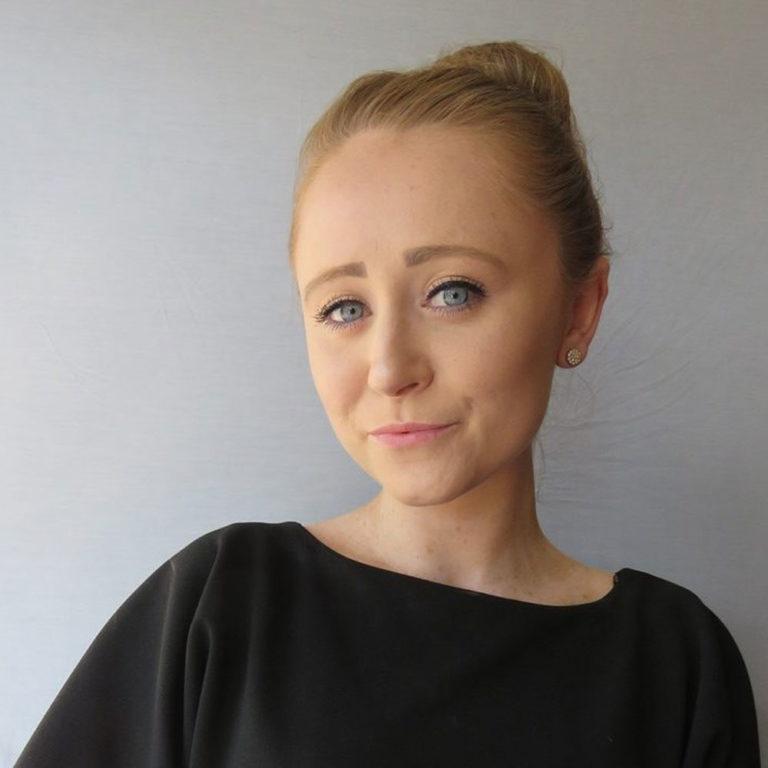 Chloe Hammond