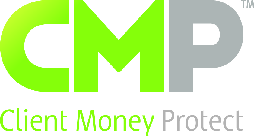 Client Money Protect Logo
