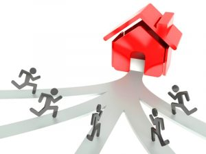 Insight – why the increase in tenant demand is great news for landlords